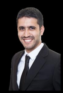 Meir Aviv, CEO