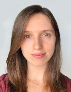 Arina Gusak